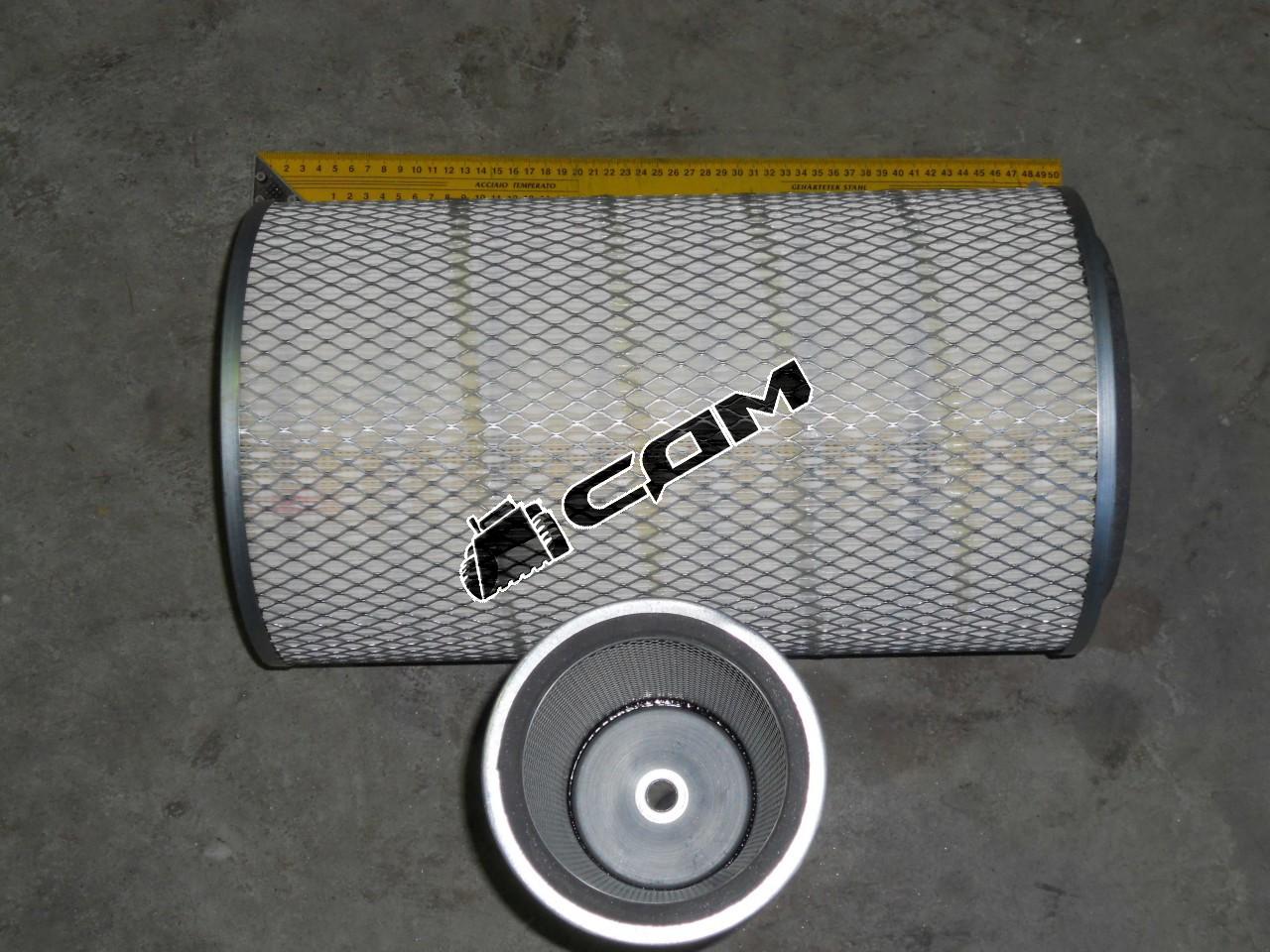 Фильтр воздушный (внешний+внутренний) CDM6210B () AF4531+AF4530